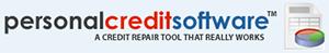 Personal Credit Repair Software